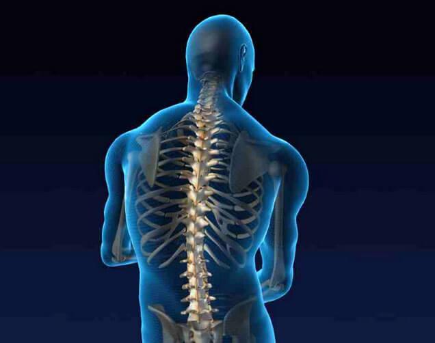 Боль в спине-1